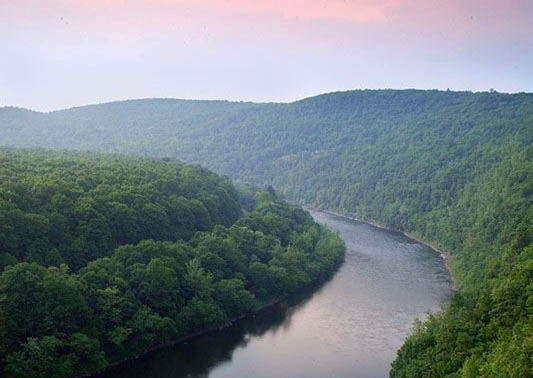 Call On Governor Wolf to Protect the Delaware River Flows16