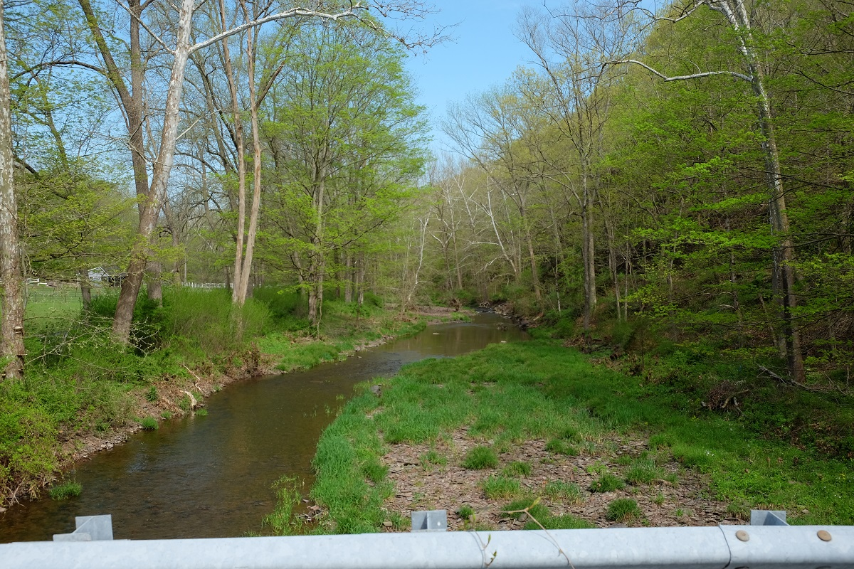 Help Protect the Wild & Scenic Tinicum Creek and Save the Historic Headquarters Road Bridge14