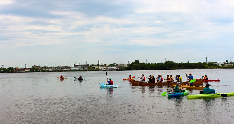 Sign on to our letter to make the Delaware River safe for primary contact recreation!18